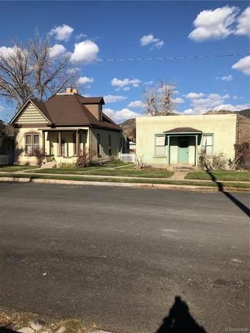 134 W 5th Street, Salida, CO 81201 (#4218058) :: HomeSmart