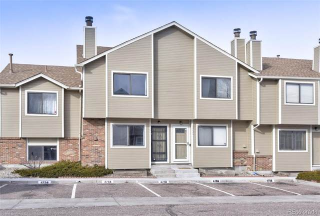4754 Live Oak Drive, Colorado Springs, CO 80916 (#4218528) :: The Harling Team @ Homesmart Realty Group