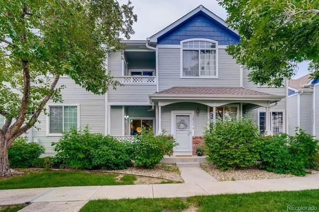 12937 Lafayette Street A, Thornton, CO 80241 (MLS #4218751) :: Bliss Realty Group