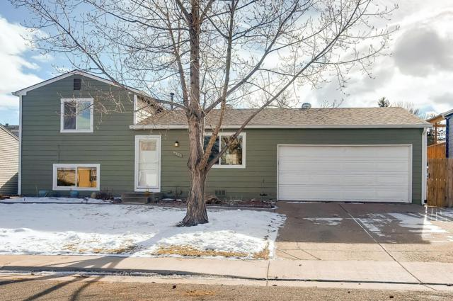 9301 W 100th Circle, Westminster, CO 80021 (#4218761) :: The Griffith Home Team