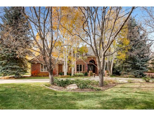5345 S Race Court, Greenwood Village, CO 80121 (MLS #4218843) :: 8z Real Estate