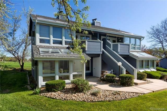 3737 Landings Drive 11C, Fort Collins, CO 80525 (#4219094) :: Briggs American Properties