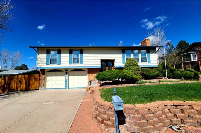 10586 Ura Lane, Northglenn, CO 80234 (MLS #4219308) :: 8z Real Estate