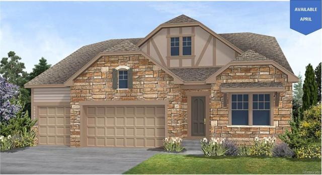 23656 E Del Norte Place, Aurora, CO 80016 (MLS #4219875) :: 8z Real Estate
