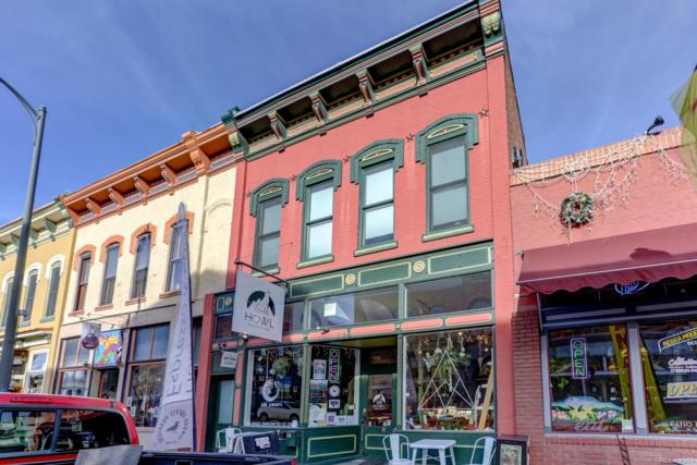 130 W 1st Street B, Salida, CO 81201 (#4220181) :: The Heyl Group at Keller Williams