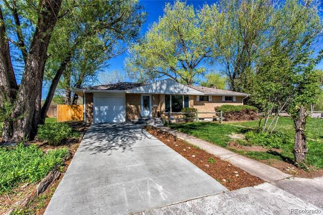 2706 E Euclid Avenue, Centennial, CO 80121 (MLS #4221063) :: Neuhaus Real Estate, Inc.