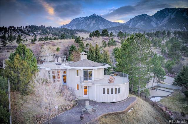 1755 Deer Valley Road, Boulder, CO 80305 (MLS #4221786) :: 8z Real Estate