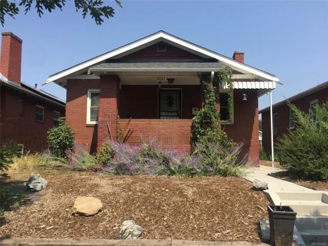 3351 W 36th Avenue, Denver, CO 80211 (#4221808) :: The Heyl Group at Keller Williams