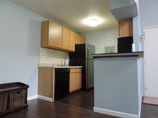 10150 E Virginia Avenue #308, Denver, CO 80247 (#4221984) :: My Home Team