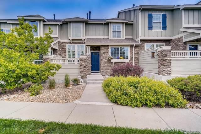 4818 Raven Run, Broomfield, CO 80023 (#4222723) :: Mile High Luxury Real Estate