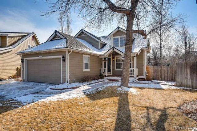19240 E Legend Court, Parker, CO 80134 (#4222831) :: Bring Home Denver