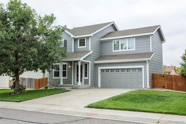 12887 Kearney Street, Thornton, CO 80602 (#4223756) :: The Harling Team @ Homesmart Realty Group