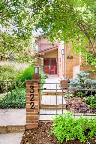 322 Cook Street, Denver, CO 80206 (#4223958) :: Own-Sweethome Team