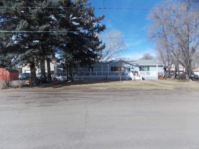 103 N 5th Street, Manassa, CO 81141 (#4224082) :: Wisdom Real Estate
