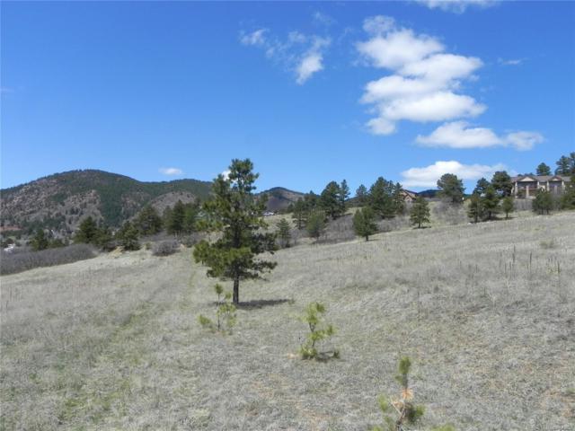 12 Carol Drive, Palmer Lake, CO 80133 (#4224316) :: Wisdom Real Estate