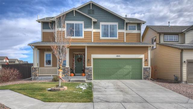 1845 Bulrush Way, Colorado Springs, CO 80915 (#4224321) :: Realty ONE Group Five Star