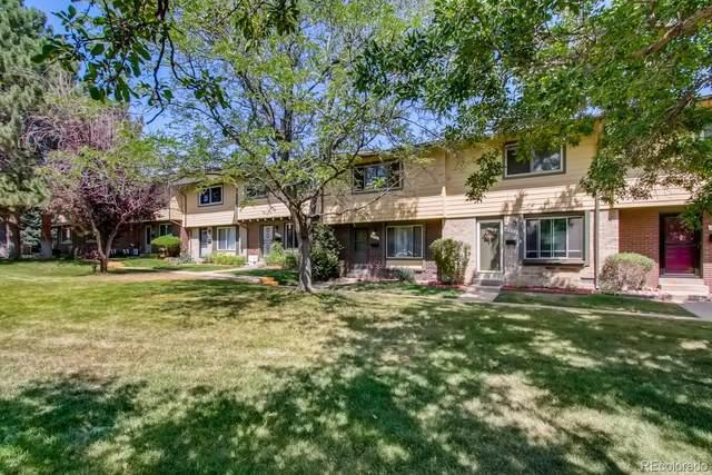 8374 W Virginia Avenue, Lakewood, CO 80226 (MLS #4224420) :: Bliss Realty Group