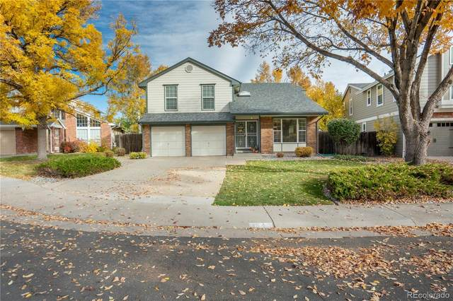 3549 W 102nd Place, Westminster, CO 80031 (#4224655) :: The Gilbert Group