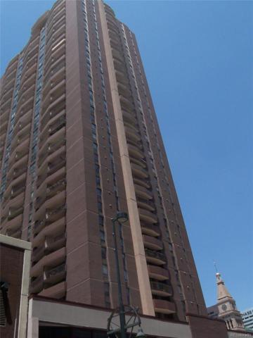 1020 15th Street P-432, Denver, CO 80202 (#4224725) :: The Heyl Group at Keller Williams