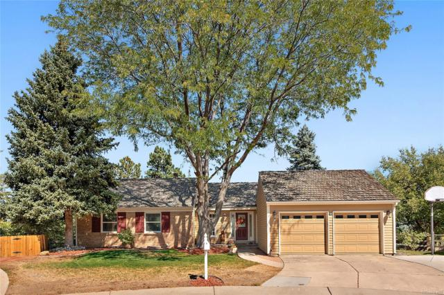 7099 E Easter Place, Centennial, CO 80112 (#4224913) :: The Peak Properties Group