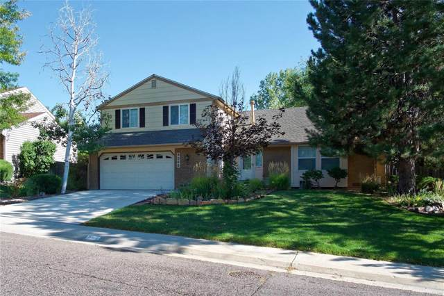 9086 W Geddes Place, Littleton, CO 80128 (#4224991) :: The Gilbert Group