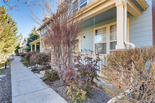 15612 E 96th Way 14C, Commerce City, CO 80022 (#4224993) :: The DeGrood Team