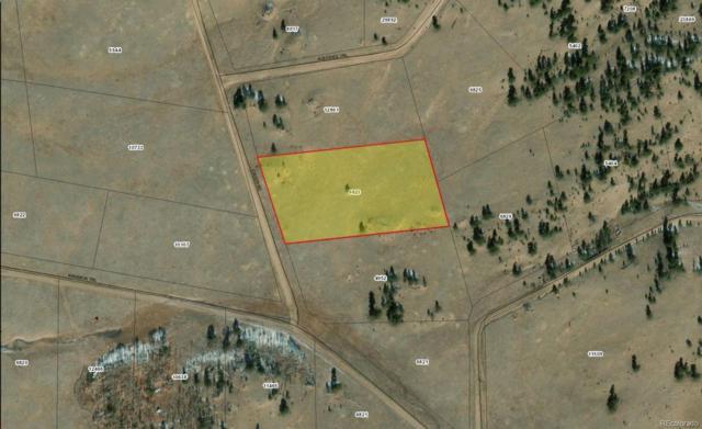00 Estates Of Colorado, Hartsel, CO 80449 (#4225244) :: Wisdom Real Estate