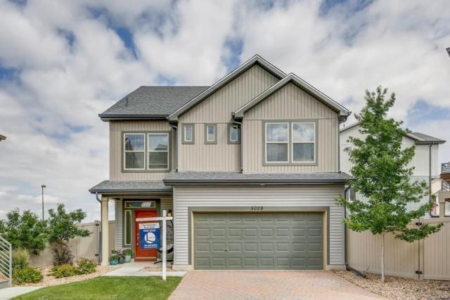 5029 Andes Street, Denver, CO 80249 (#4225428) :: Wisdom Real Estate