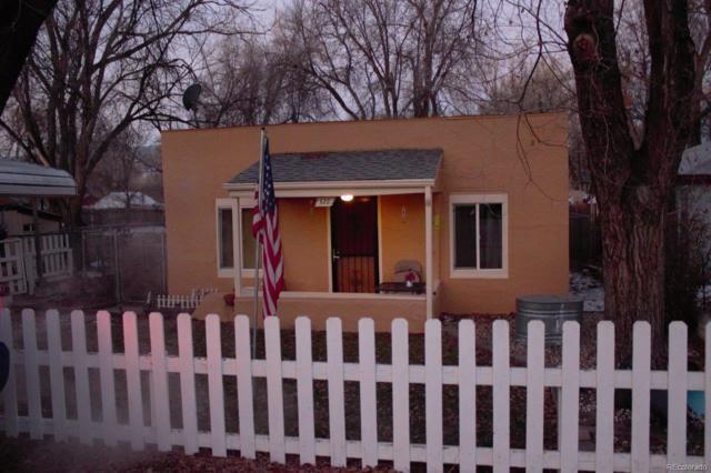 522 Prairie Road, Colorado Springs, CO 80909 (#4225558) :: The Heyl Group at Keller Williams