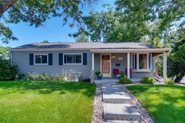 3298 S Holly Street, Denver, CO 80222 (MLS #4225597) :: 8z Real Estate