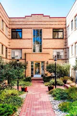 1523 Ivy Street #4, Denver, CO 80220 (MLS #4225705) :: Find Colorado Real Estate