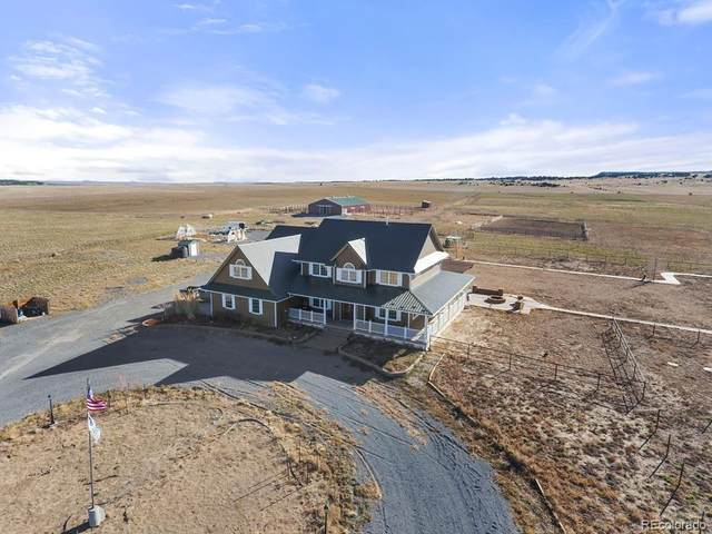 5840 Cedarwood Road, Rye, CO 81069 (#4226022) :: Re/Max Structure