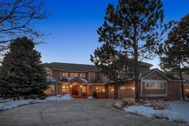 91 Falcon Hills Drive, Highlands Ranch, CO 80126 (#4226445) :: Bring Home Denver with Keller Williams Downtown Realty LLC