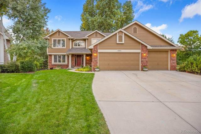 1901 Canopy Court, Fort Collins, CO 80528 (#4226574) :: The DeGrood Team