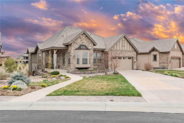 10912 Capstone Court, Highlands Ranch, CO 80126 (#4226678) :: Mile High Luxury Real Estate
