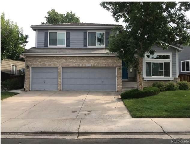 3357 Oak Leaf Place, Highlands Ranch, CO 80129 (MLS #4227504) :: The Sam Biller Home Team