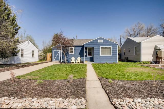 4280 S Pearl Street, Englewood, CO 80113 (MLS #4227669) :: 8z Real Estate