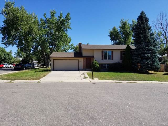 16332 E Idaho Place, Aurora, CO 80017 (MLS #4227924) :: 8z Real Estate