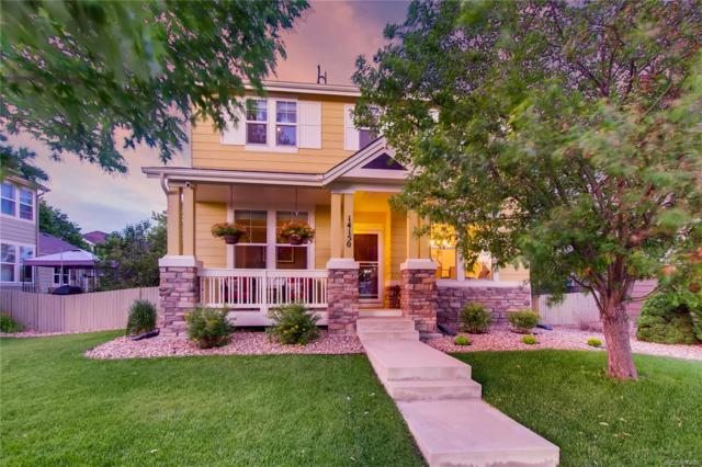 14150 Mckay Park Circle, Broomfield, CO 80023 (#4228086) :: The Healey Group