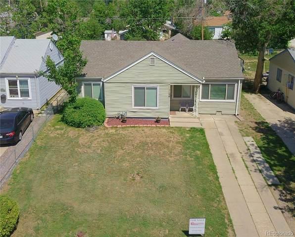 1124 Kingston Street, Aurora, CO 80010 (#4228088) :: Bring Home Denver with Keller Williams Downtown Realty LLC