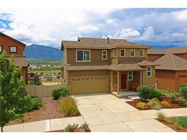 1714 Grand Overlook Street, Colorado Springs, CO 80910 (MLS #4228433) :: 8z Real Estate