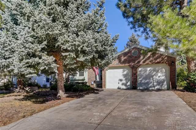 14462 E Wagontrail Drive, Aurora, CO 80015 (#4228915) :: Compass Colorado Realty