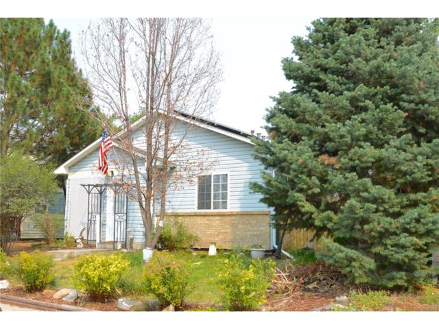 1582 Chase Street, Lakewood, CO 80214 (MLS #4229520) :: 8z Real Estate