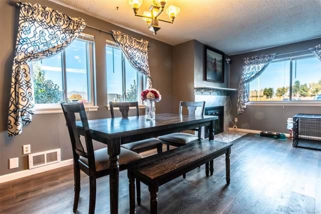 8100 W Quincy Avenue B1, Denver, CO 80123 (MLS #4229564) :: 8z Real Estate