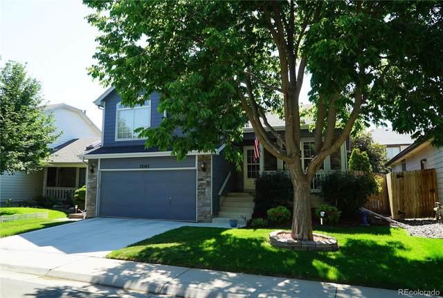 12145 Sunflower Street, Broomfield, CO 80020 (MLS #4229862) :: 8z Real Estate