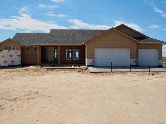 6850 Black Forest Drive, Elizabeth, CO 80107 (#4230602) :: The Heyl Group at Keller Williams