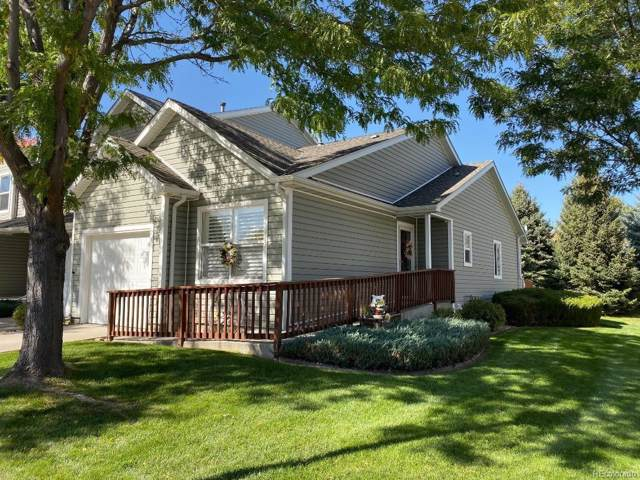 2039 Dove Creek Court, Loveland, CO 80538 (MLS #4230911) :: Keller Williams Realty