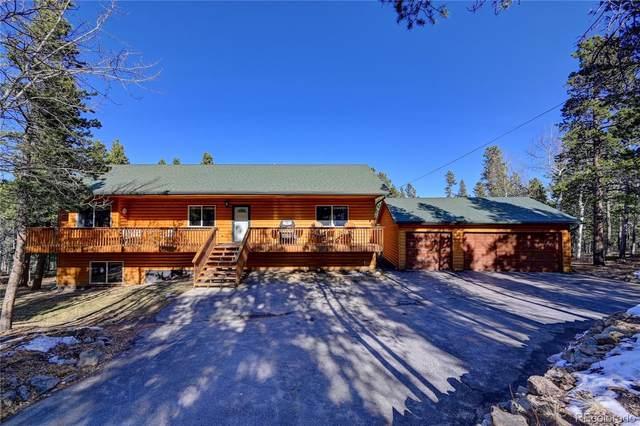 491 Aspen Lane, Black Hawk, CO 80422 (MLS #4231035) :: 8z Real Estate