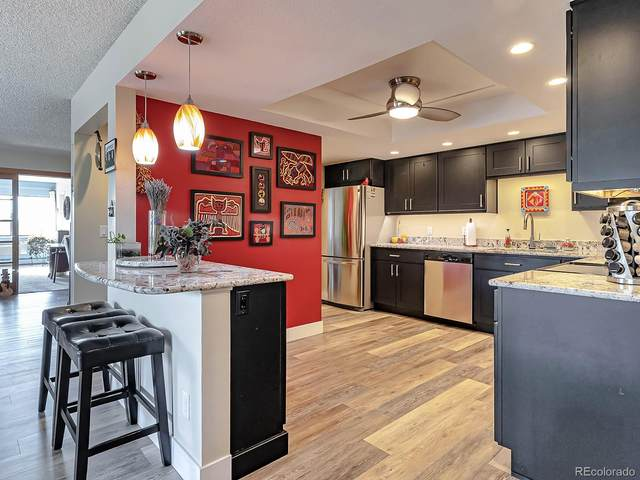 14050 E Linvale Place #507, Aurora, CO 80014 (#4231181) :: You 1st Realty