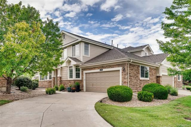 13705 Stone Circle #102, Broomfield, CO 80023 (#4231422) :: The Griffith Home Team